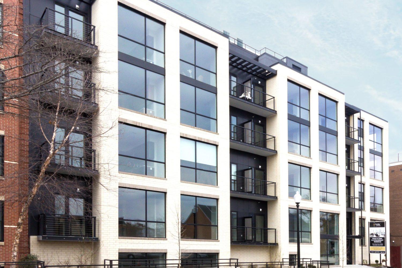 Experience Unparalleled Living in Logan Circle's Newest Boutique Condominium