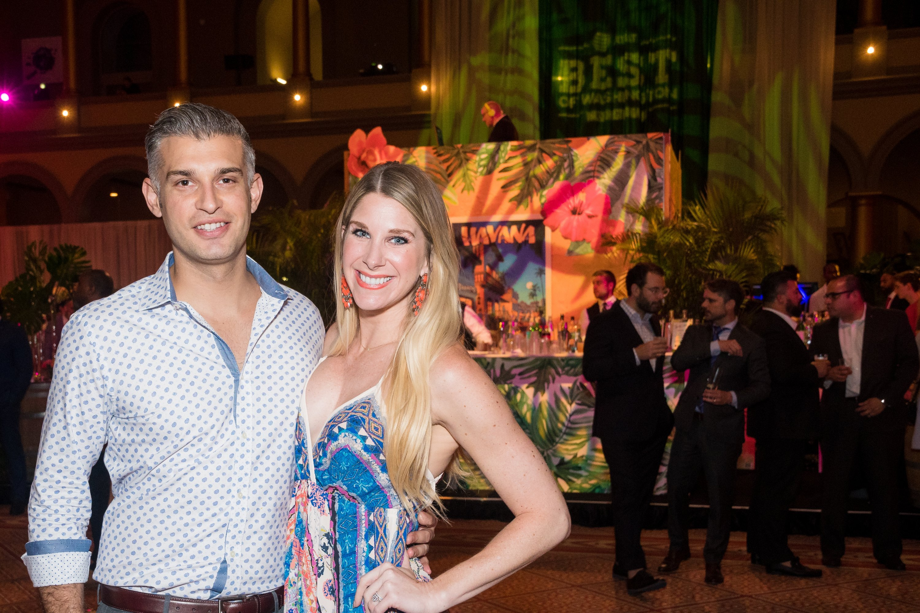 Photos from the 2018 AT&T Best of Washington Party images 2