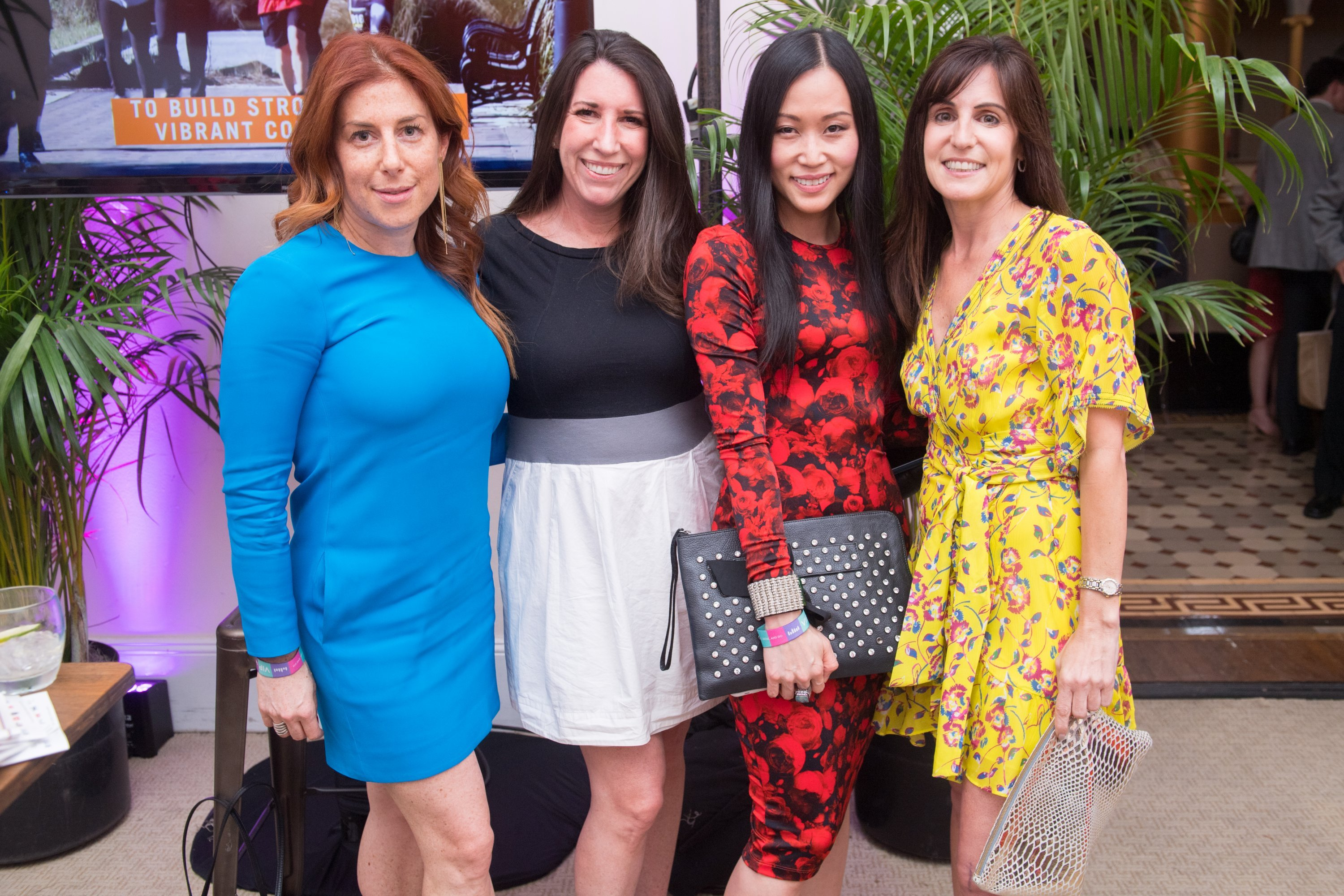Photos from the 2018 AT&T Best of Washington Party images 35