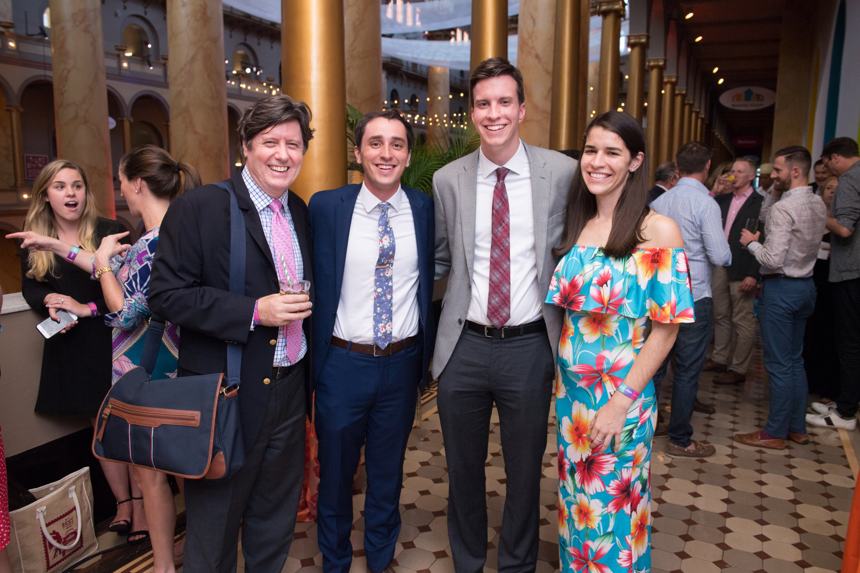 Photos from the 2018 AT&T Best of Washington Party images 30