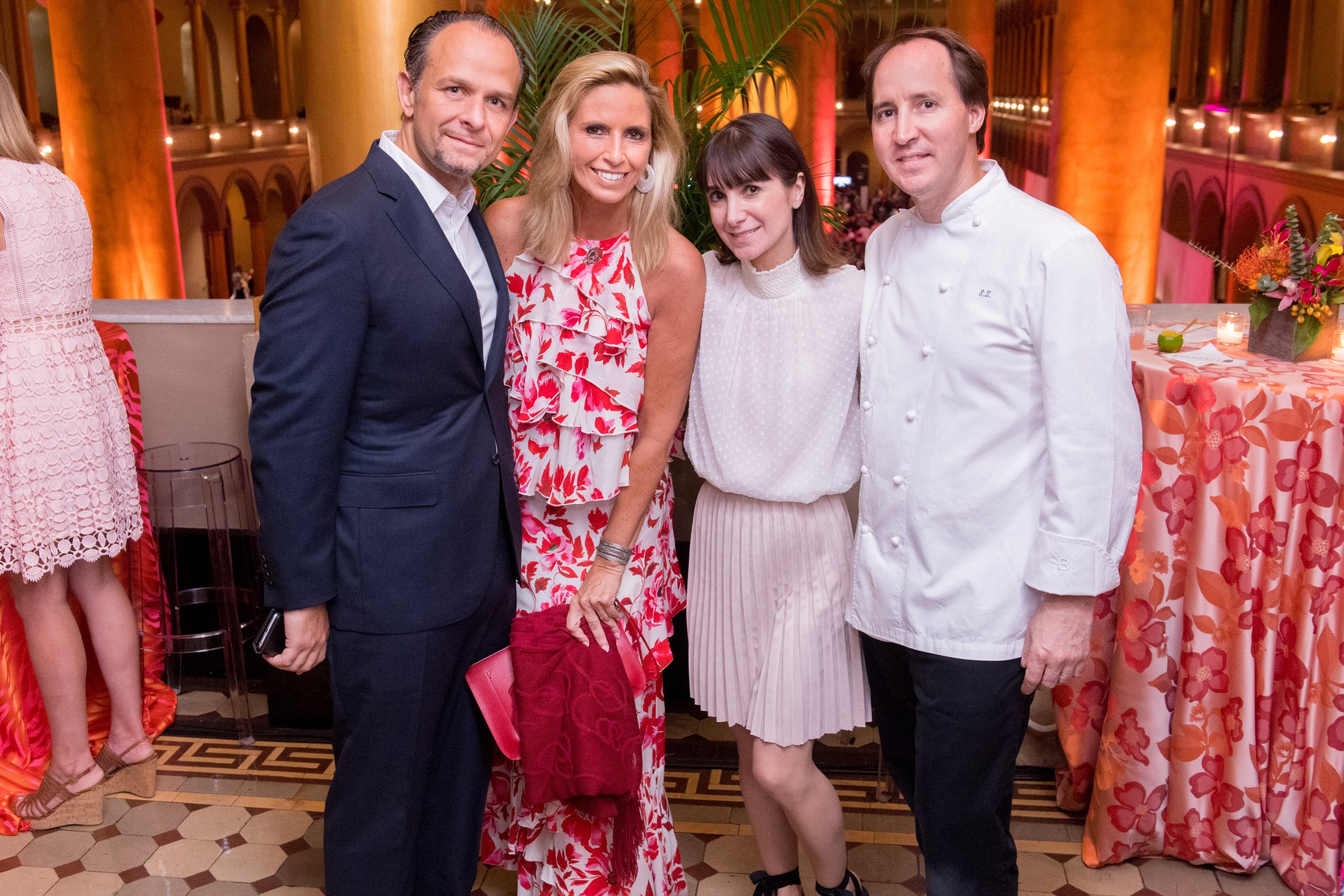 Photos from the 2018 AT&T Best of Washington Party images 29