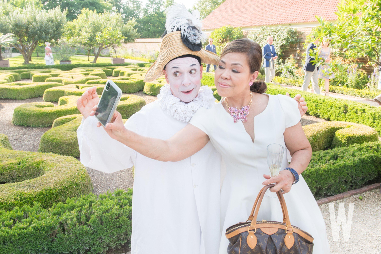 PHOTOS: The Inn at Little Washington's 40th Anniversary Celebration at Mount Vernon images 4