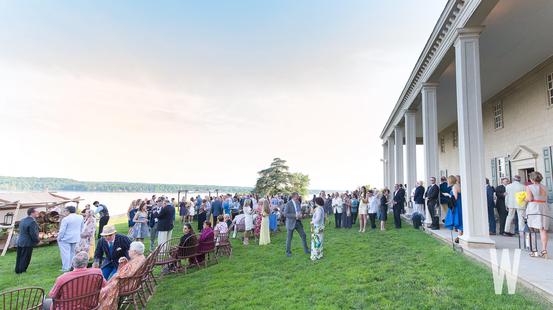 PHOTOS: The Inn at Little Washington's 40th Anniversary Celebration at Mount Vernon images 1