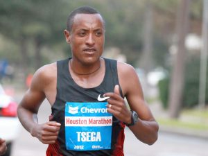 Olympian Hopeful Demssew Abebe Was Tortured Until He Couldn't Walk. Tomorrow, He'll Run Again.