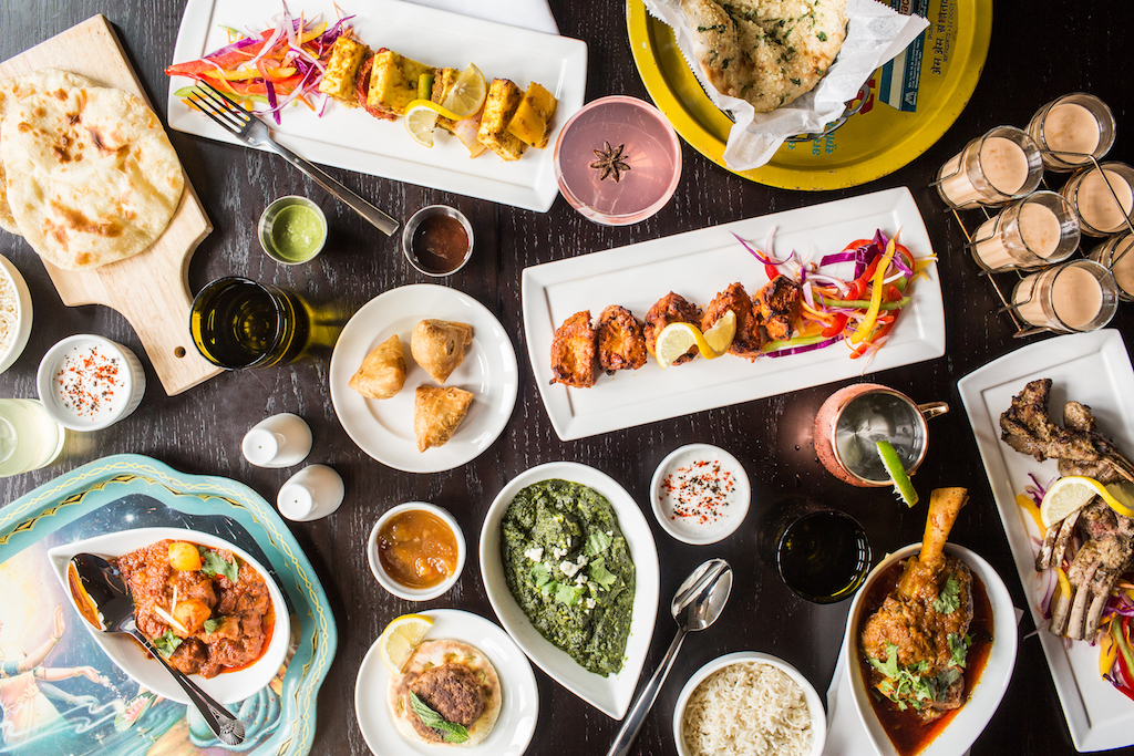 8 Exciting New Restaurants and Bars to Try Around DC images 2