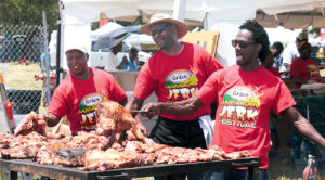 3 Things to Know Before You Go to the Grace Jamaican Jerk Festival