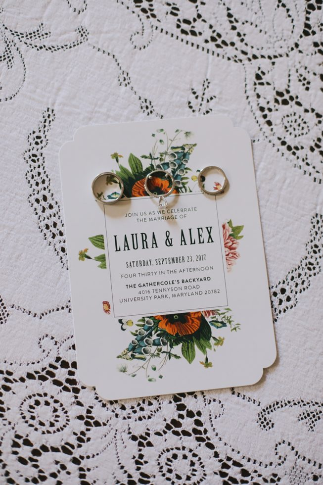 Laura Gathercole + Alex Kopp | L.A. Birdie 1