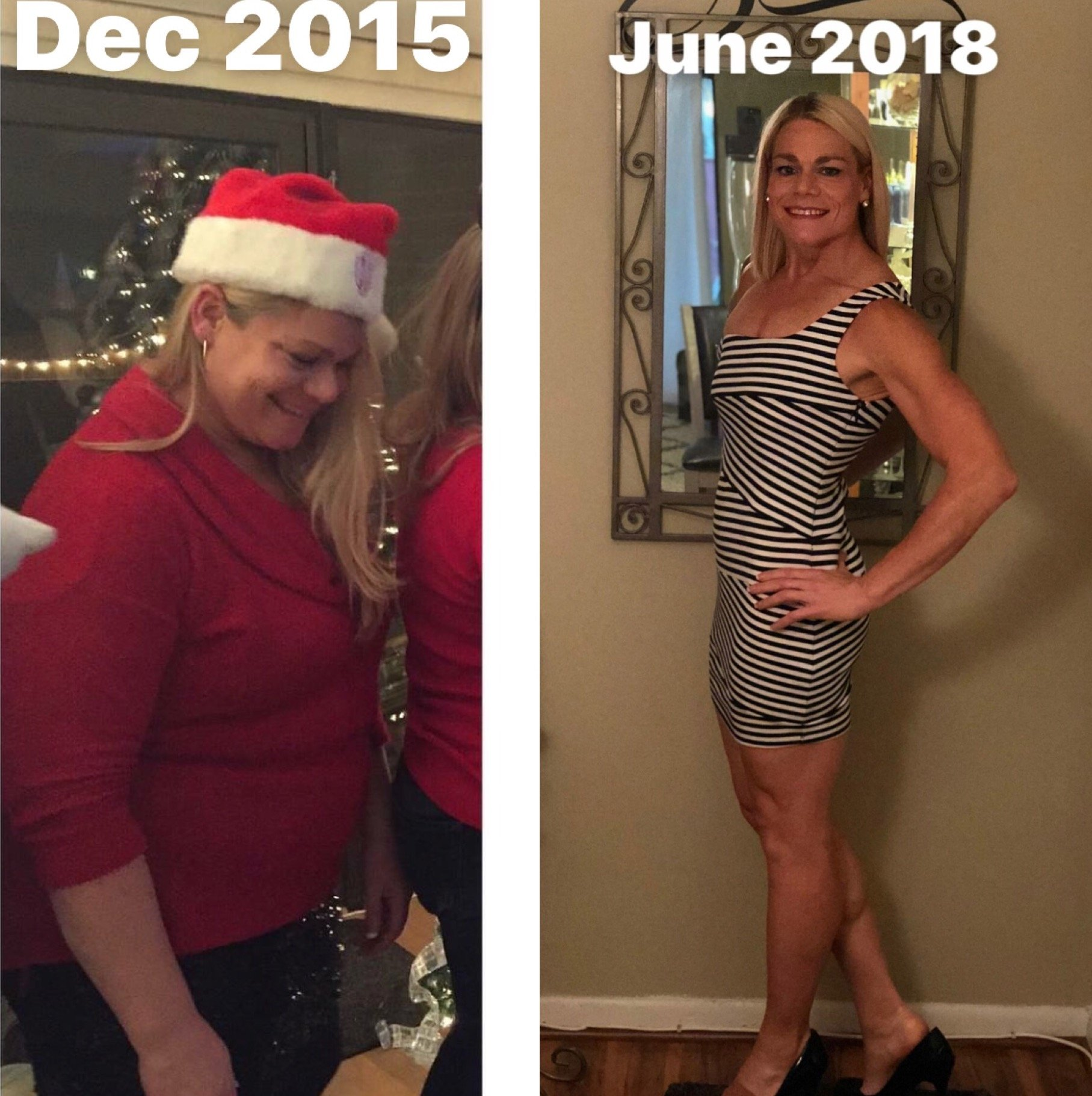 How I Got This Body: Turning 40, Ditching Paleo, and Losing 100 Pounds By Doing CrossFit and Counting Macros images 3