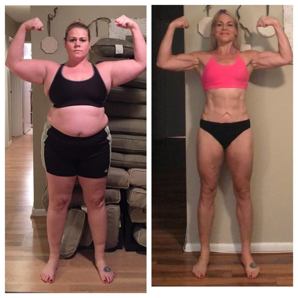 How I Got This Body: Turning 40, Ditching Paleo, and Losing 100 Pounds By Doing CrossFit and Counting Macros