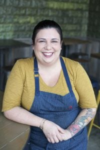 Stephen Starr and Joe Carroll's New DC Steakhouse Has a Head Chef: Marjorie Meek-Bradley