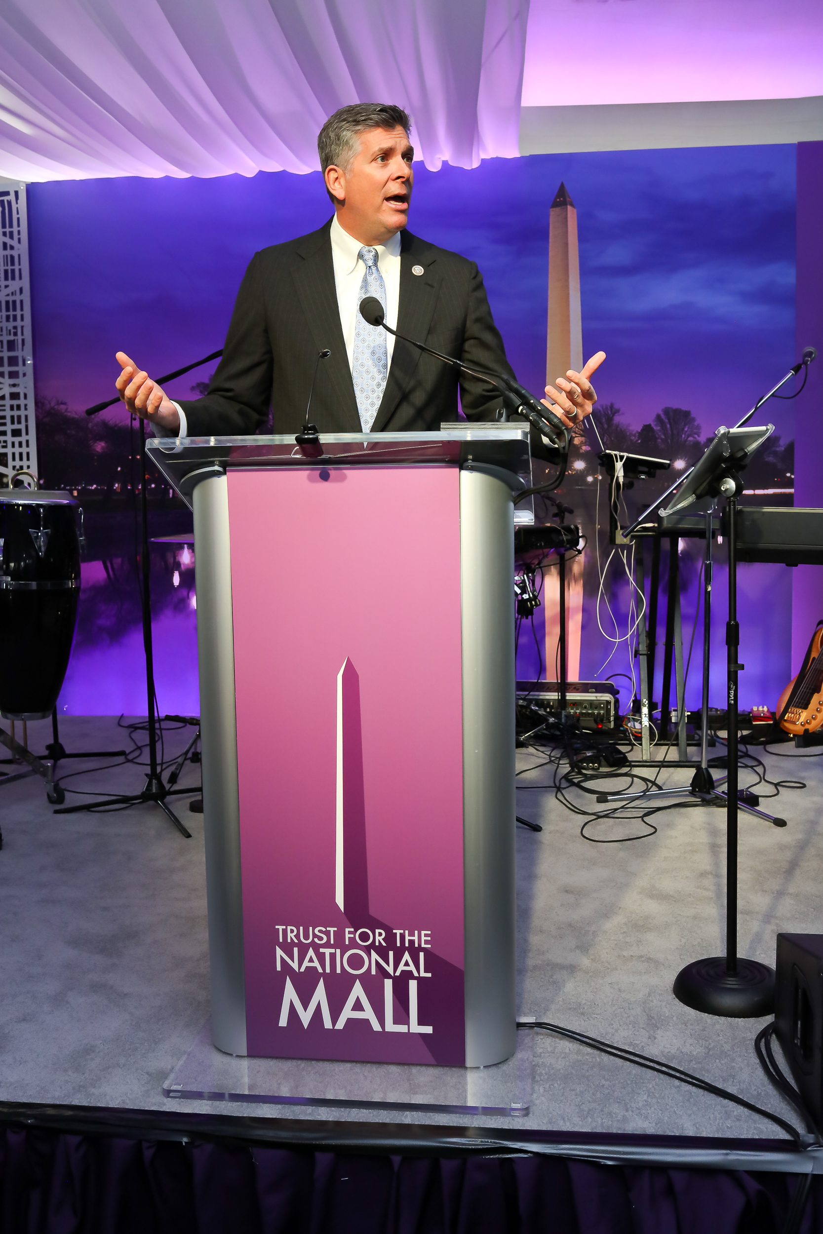 National Park Week Celebrated at 11th Annual BALL for THE MALL images 4