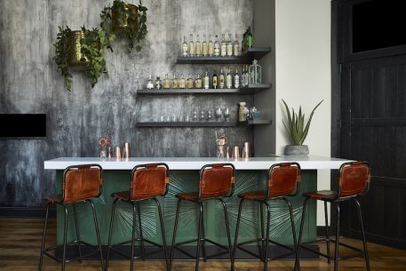 Chef Victor Albisu's Chic Mexican Restaurant Opens Soon with Liquid Nitrogen Margaritas, Street Corn Risotto