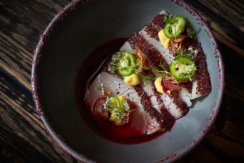 Chef Victor Albisu's Chic Mexican Restaurant Opens Soon with Liquid Nitrogen Margaritas, Street Corn Risotto images 1