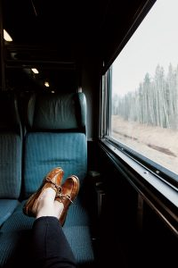 Five Easy Train Getaways From DC