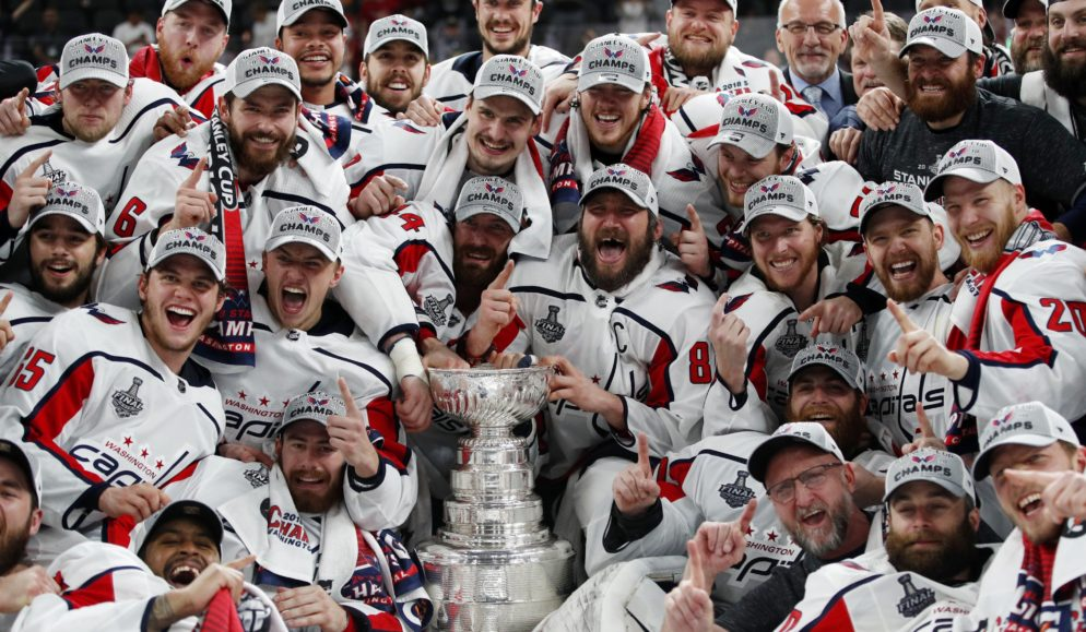 We All Won the Stanley Cup
