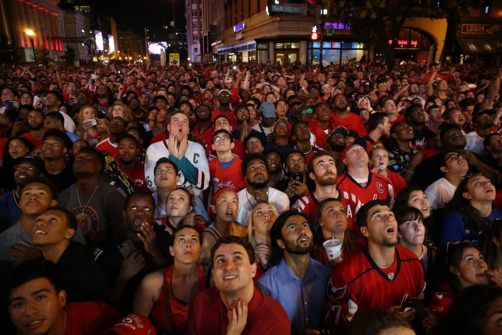 Capitals Victory Parade: Road Closures, Bathrooms, Where to Charge Your Phone