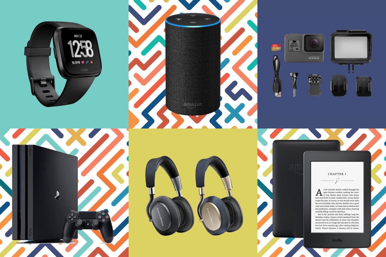 10 tech gadgets that make seriously smart fathers day gifts