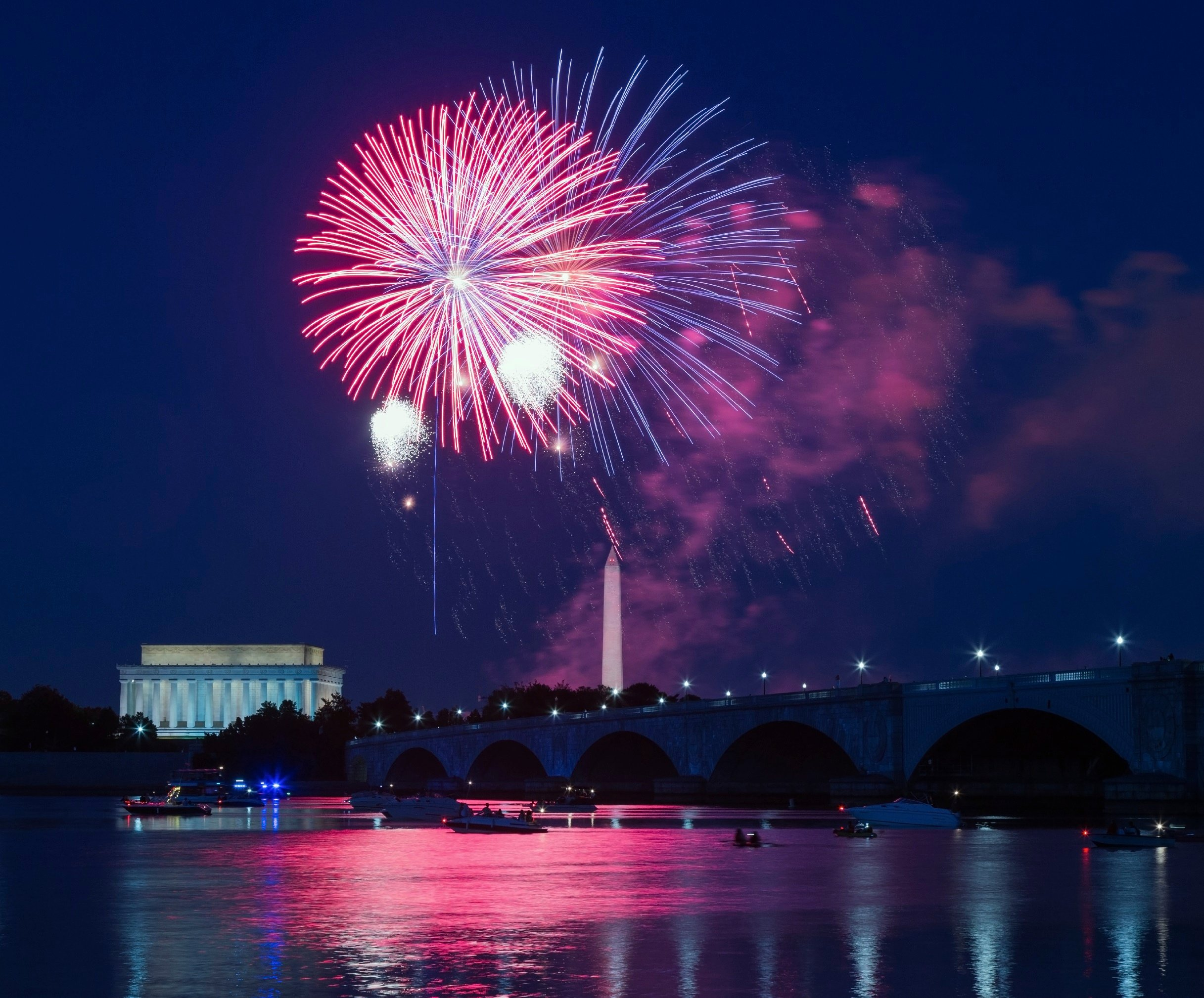 9 Free Things To Do in DC on the Fourth of July images 1