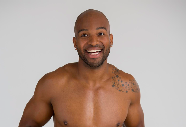 """Ballin' on a Budget:"" What Coach G of Fitness Studio Sweat DC Eats in a Day"