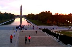 Here Are The Best Free Fitness Classes Around DC This Week: June 11-17