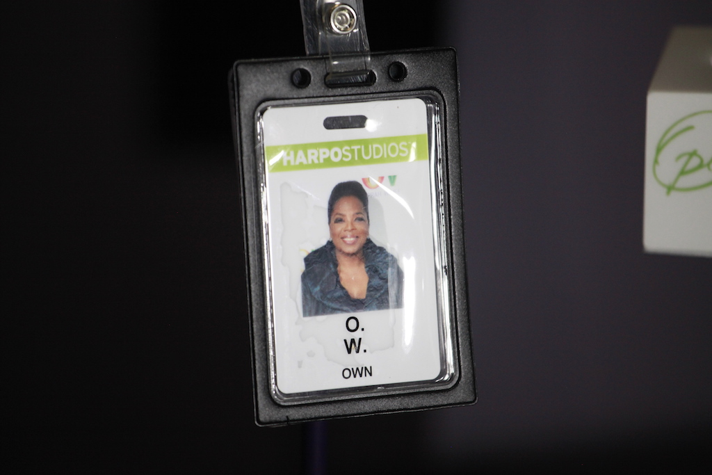 An Inside Look at DC's New Oprah Exhibit images 2