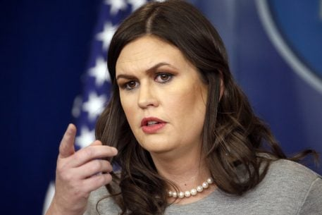 No, the Red Hen That Kicked Out Sarah Sanders Is NOT the One in DC