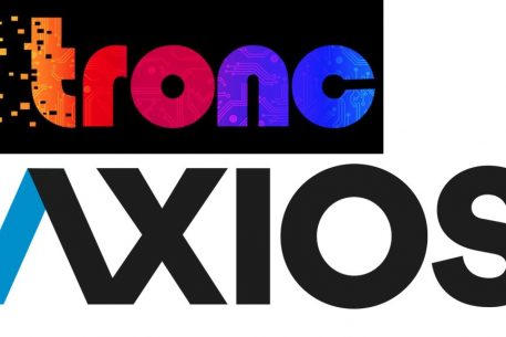 What Happened to the Tronc-Axios Partnership?
