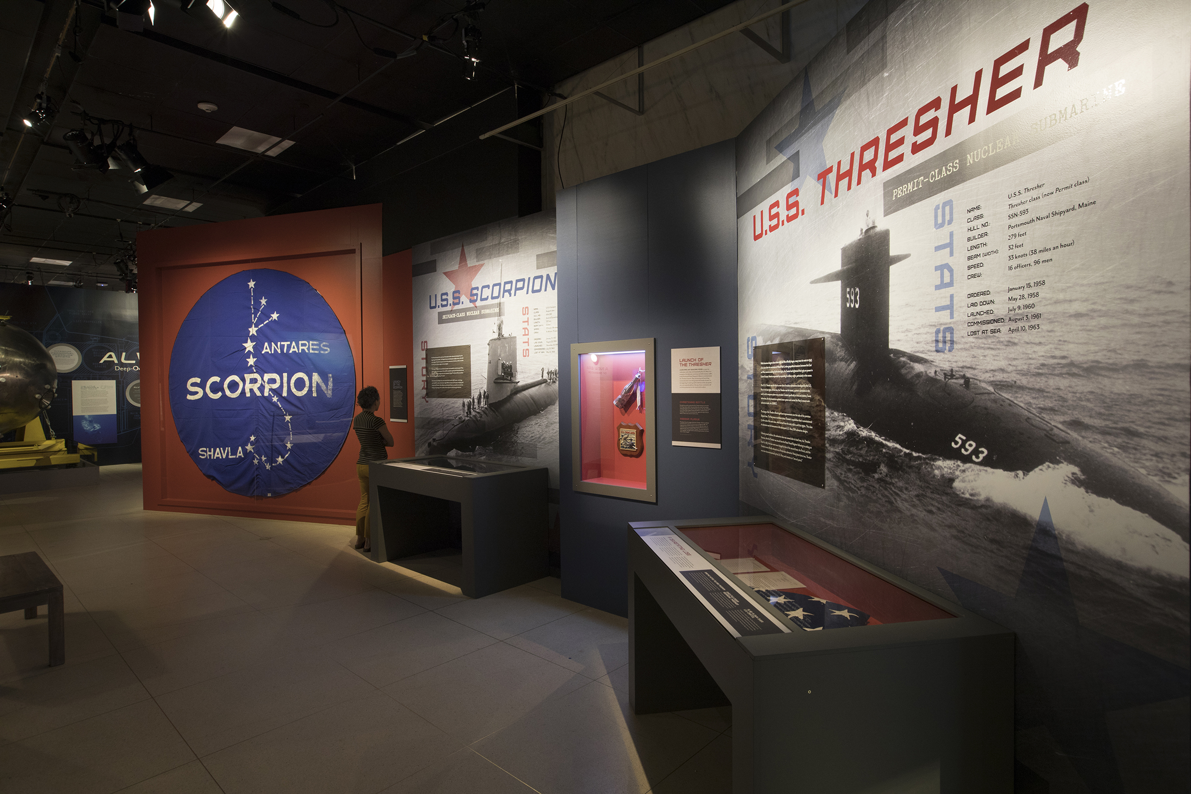 """8 Stories You Haven't Heard About Titanic Revealed at National Geographic Museum's  """"Titanic: The Untold Story"""" Exhibition"""