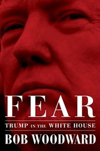 Bob Woodward Book Titles, Ranked by Their Inherent Darkness