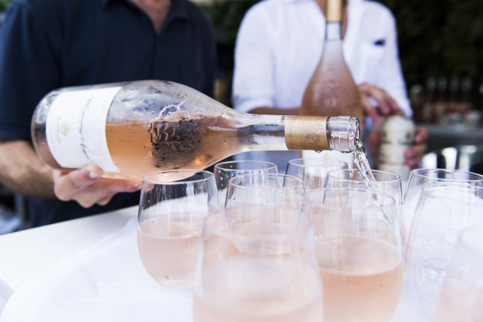 Washington, D.C., Loves Rosé—and Here's Why