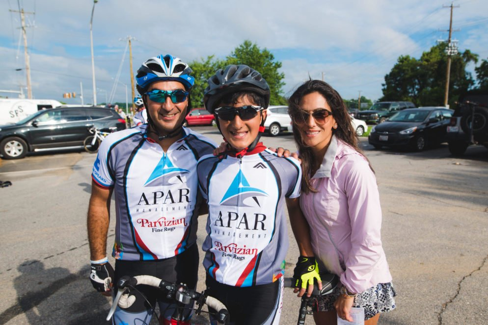 Cyclists Will Ride 100 Miles from DC to Dewey Beach for Autism Awareness