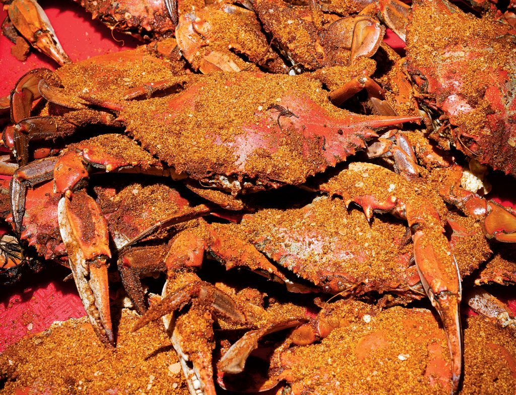 DC-Area Restaurants Are Serving Crab Feasts and Cold Beer for Delivery and Pickup