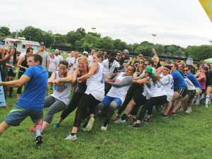 Indulge Your Inner Gym-Class Hero at DC Fray's Field Day This Saturday