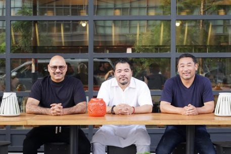 The Team Behind Daikaya Will Open Its Fourth Ramen Shop in Navy Yard