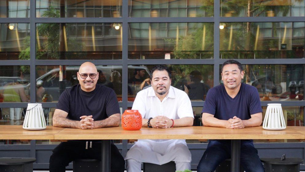 The Team Behind Daikaya Will Open Its Fourth Ramen Shop in Navy Yard