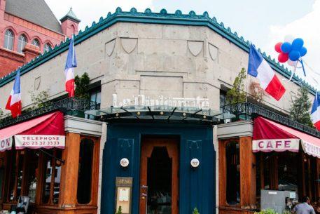 Where to Celebrate Bastille Day 2018 Around DC
