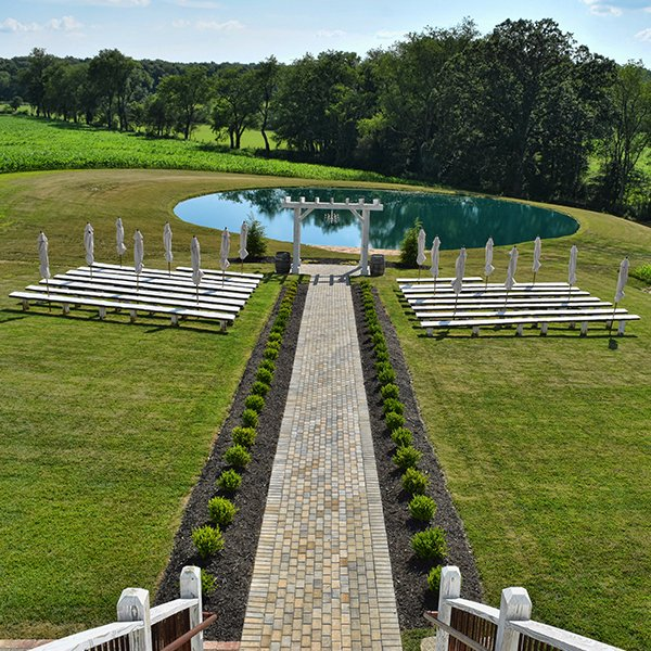 Deep Creek Area Weddings