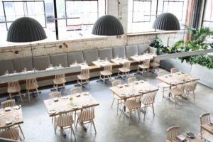 Gravitas Is the First Tasting Menu Restaurant in Ivy City