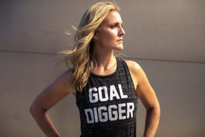 What's in My Gym Bag: What the Founder of Cultivate365 Carries to Go From Sweaty to Ready