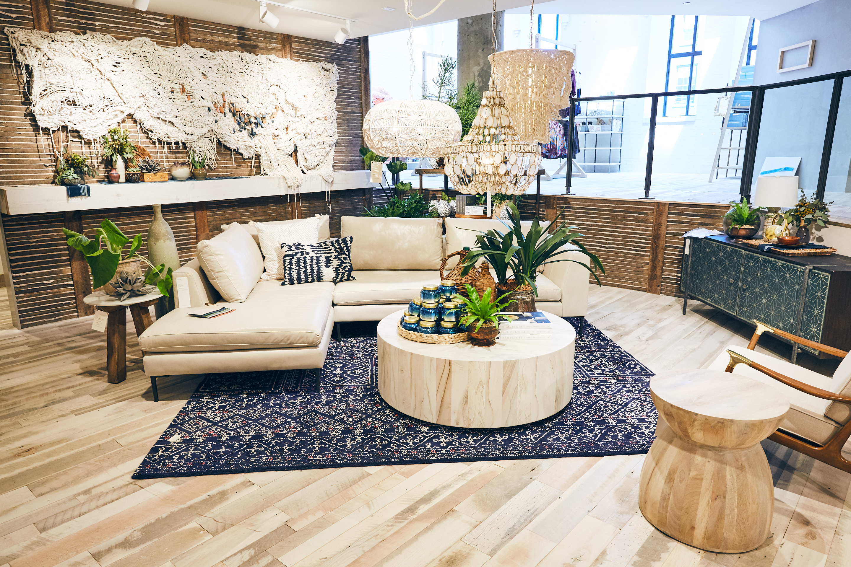 Anthropologie S New Concept Store Just Opened In Dc