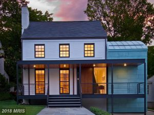 The Five Best-Looking Open Houses This Weekend (7/21 – 7/22)