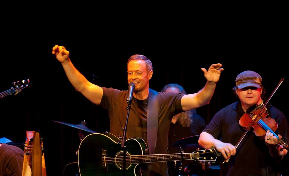 Free Summer Concert Series: O'Malley's March
