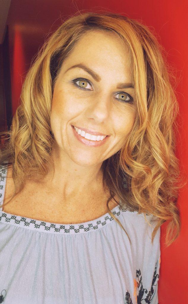 DC Realtors: Nikki Lagouros The Caza Group - Keller Williams
