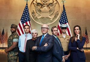 Inside US Ambassador Woody Johnson's New Job: Reality TV Star