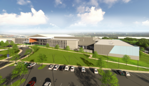 MedStar Is Coming to the Massive St. James Sports Complex. Here's How It Will Look, by the Numbers.