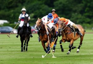 Things to Do in DC This Weekend (July 12-15): All-Stars of Craft Beer, Hong Kong Films, and a Polo Tournament