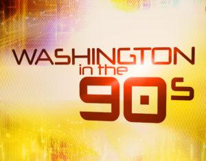 A New Documentary Examines 1990s DC