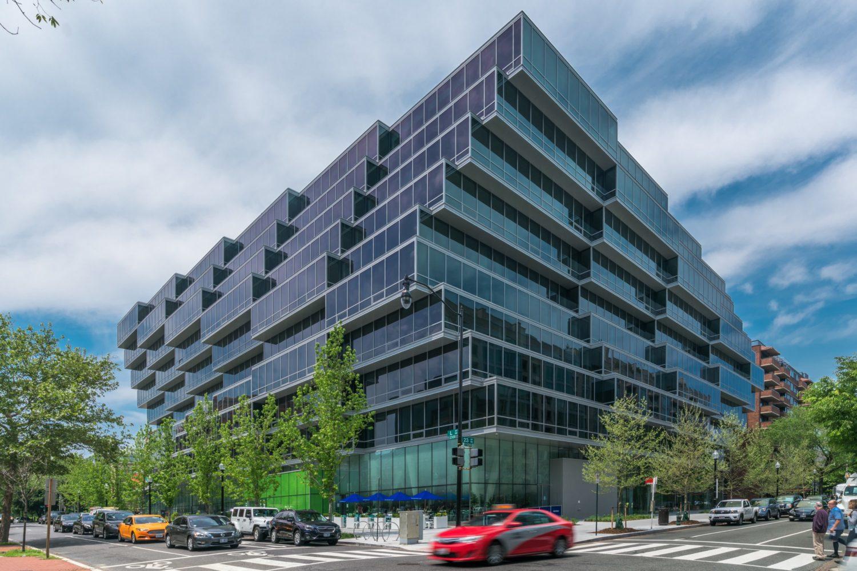 Apartments at Westlight Redefine DC's West End