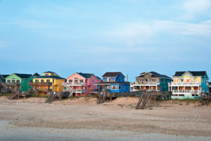 Where to Stay, What to Eat, and Why to Choose the Outer Banks