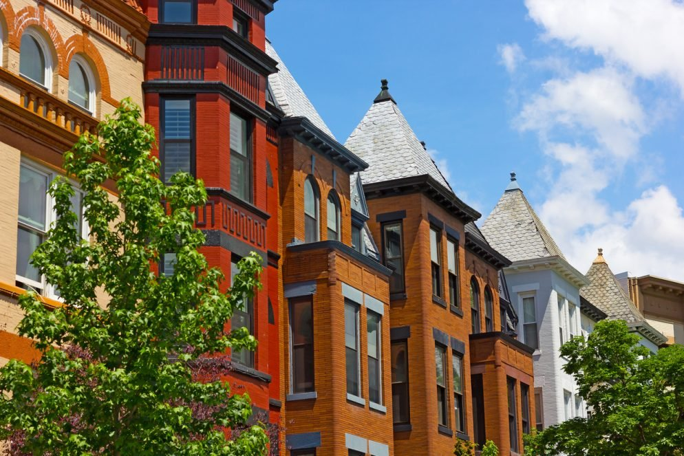 This Is the Ridiculous Amount of Money You Need to Make to Afford Renting in DC